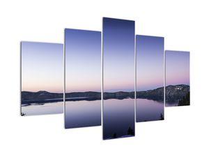Tablou  cu lac (V020220V150105)