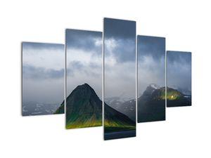 Tablou cu munți (V020232V150105)