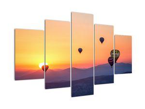 Tablou cu baloane de aer cald (V020237V150105)