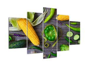Tablou cu legume (V020256V150105)