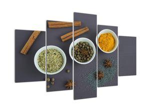 Tablou - condimente (V020275V150105)