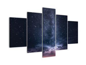 Tablou cerului plin de stele (V020293V150105)