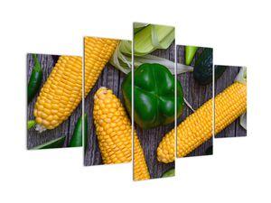Tablou cu legume (V020313V150105)