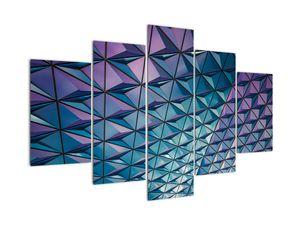 Tablou - structură colorată (V020344V150105)