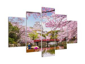 Slika japonske češnje (V020346V150105)