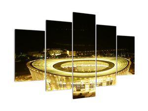 Tablou - stadion de fotbal (V020386V150105)