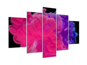 Tablou cu fum colorat (V020392V150105)