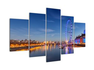 Tablou London Eye (V020611V150105)