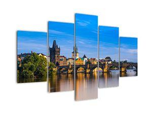 Slika Karlovega mosta (V020713V150105)