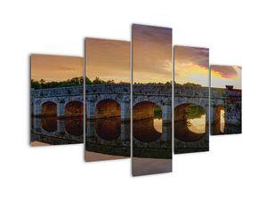 Obraz mostu (V020801V150105)