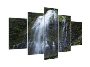 Obraz vodopádu (V020802V150105)