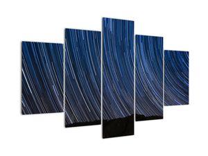 Obraz nočních hvězd a oblohy (V020809V150105)