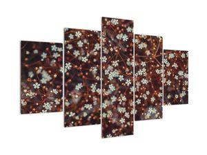 Erdei nefelejcs virág képe (V020811V150105)