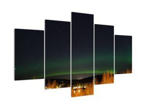 Északi fények képe (V020857V150105)