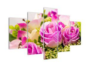 Tablou cu trandafiri (V020888V150105)