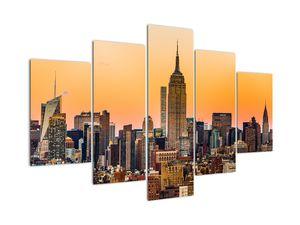 Obraz New Yorku (V020909V150105)