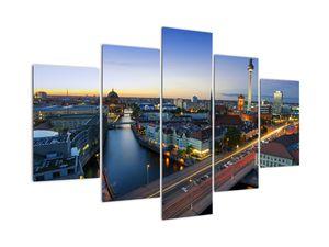 Obraz Berlína (V020959V150105)