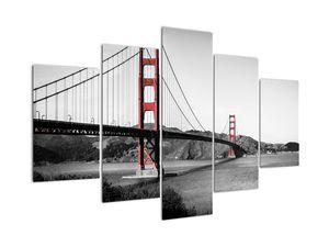 Obraz mostu (V020982V150105)