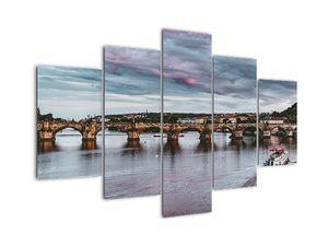 Obraz Karlova mostu (V021006V150105)