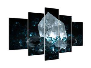 Tablou cu cristal (V021107V150105)