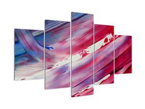 Tablou - culorile rozalbaste (V021138V150105)