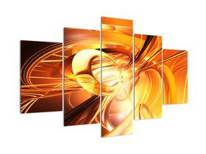 Abstraktes Bild (V021144V150105)