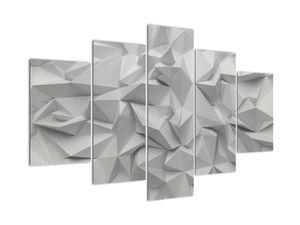 Tablou cu abstracție (V021183V150105)