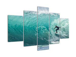 Obraz surfování (V021228V150105)