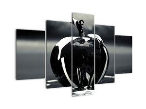 Slika crne jabuke (V021233V150105)