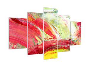 Slika abstrakcije - risba (V021286V150105)