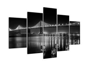Slika - Črnobeli most (V021341V150105)