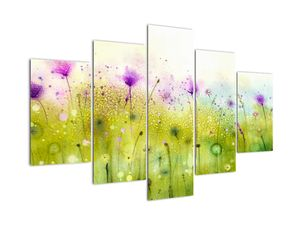 Slika - Travniško cvetje (V021455V150105)
