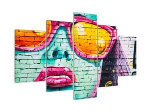 Obraz - Graffiti (V021554V150105)