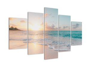 Slika - Sanjiva plaža (V021570V150105)