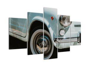 Kép - Fiat retro autó (V021619V150105)