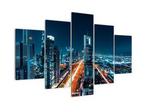 Slika - Noč v Dubaju (V021712V150105)