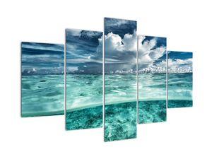 Tablou - privire sub nivelul mării (V021921V150105)