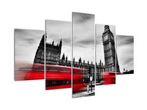 Tablou  - Houses of Parliament din Londra (V021939V150105)