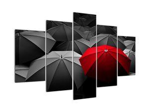 Tablou cu umbrele deschise (V021940V150105)