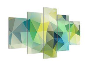 Obraz geometrické abstrakce (V021970V150105)