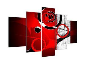 Tablou  cu abstracție (V021980V150105)