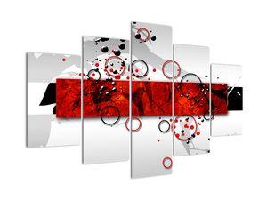 Tablou cu abstracție (V021982V150105)