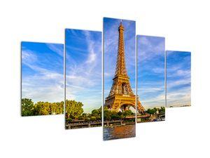 Slika - Eiffelov stolp (V022035V150105)