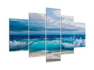 Bild - Meereswellen (V022044V150105)