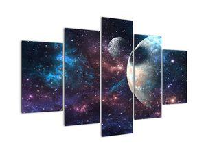 Bild - Weltraum (V022089V150105)