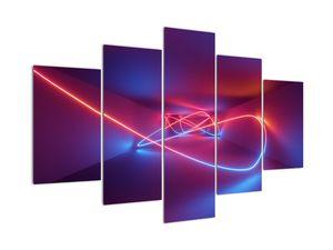 Obraz moderní abstrakce (V022105V150105)