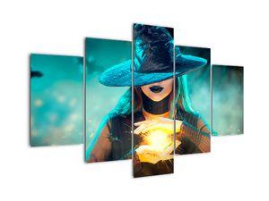 Obraz čarodějnice (V022126V150105)