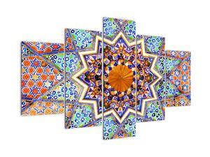 Obraz mozaiky (V022175V150105)