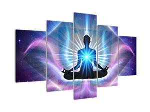 Kép - Meditáció (V022188V150105)