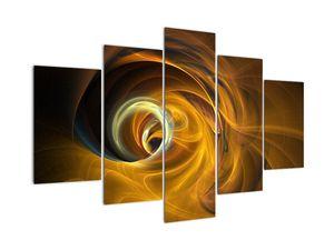 Obraz - Abstrakce v pohybu (V022201V150105)